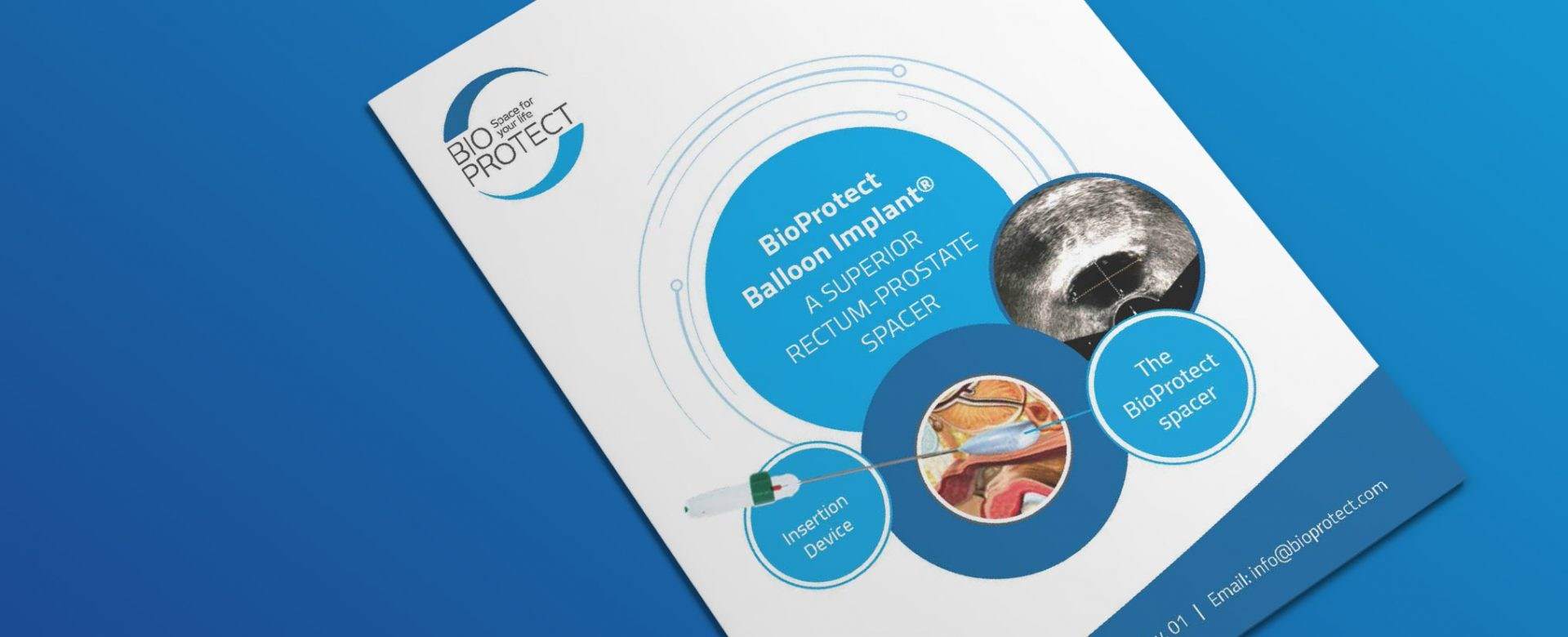 Bioprotect brochure