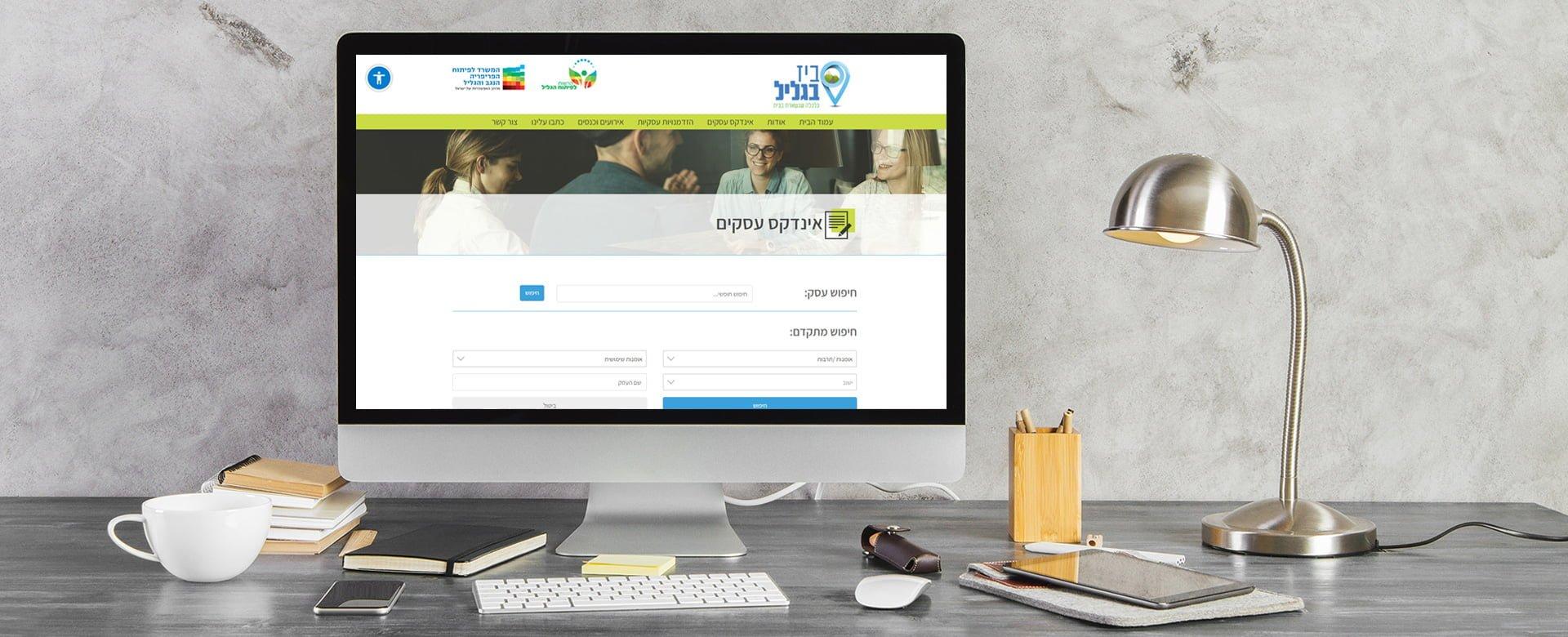 biz-baglil website