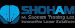 m shoham client logo