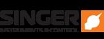 singer logo client