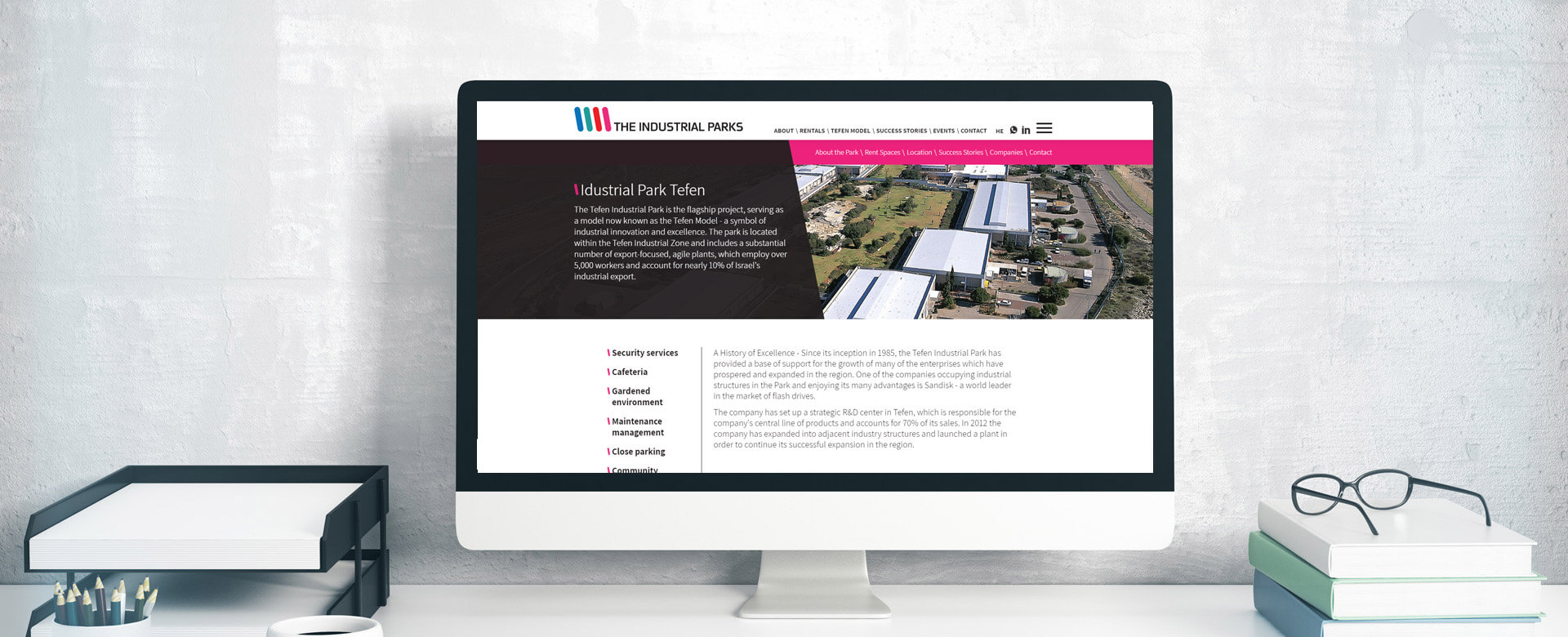 iparks web2