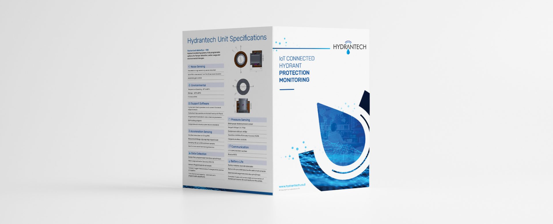 brochure Hydrantech