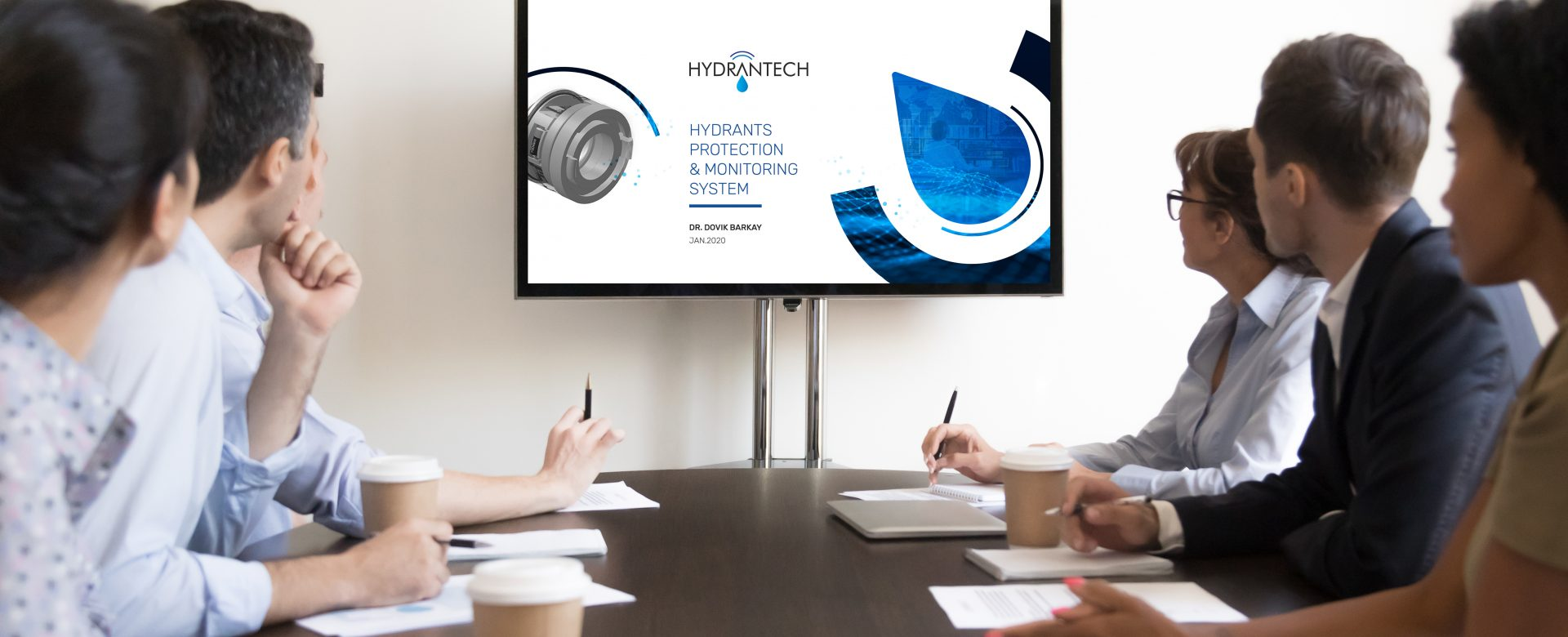 presentation Hydrantech