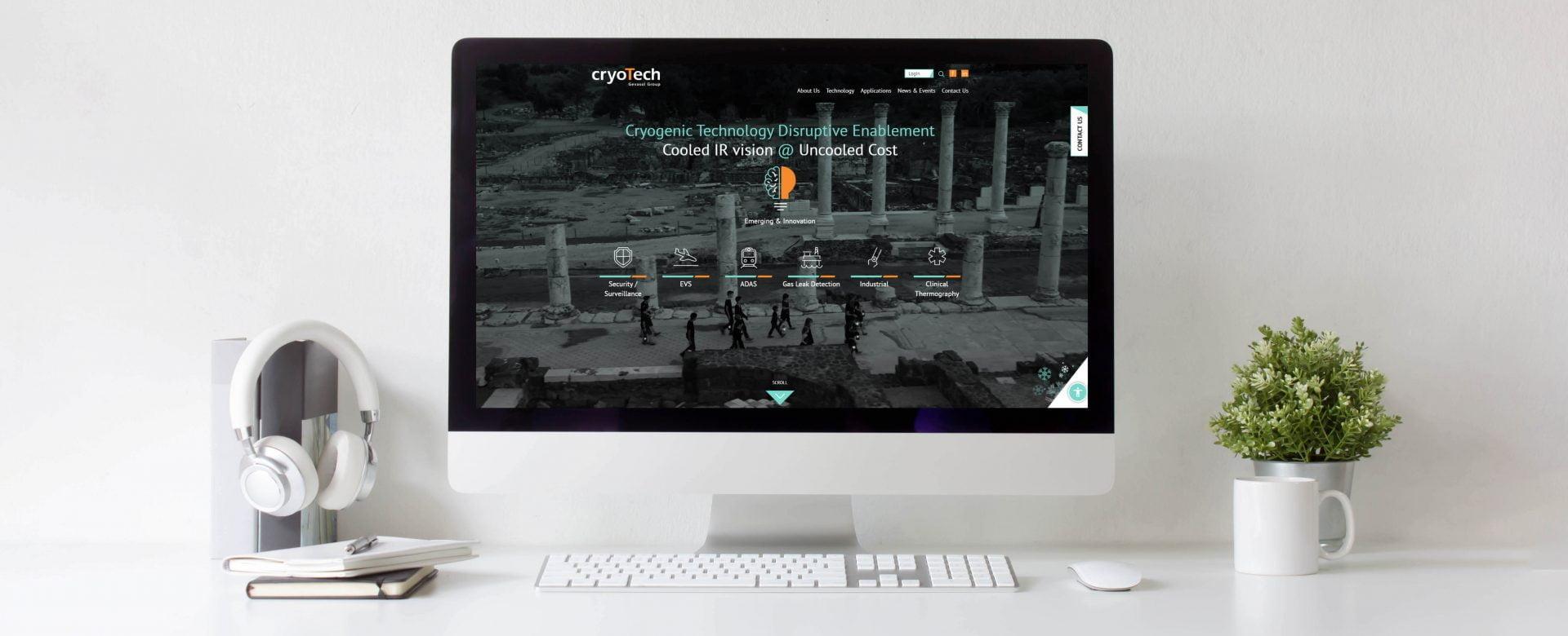 cryoTech 1