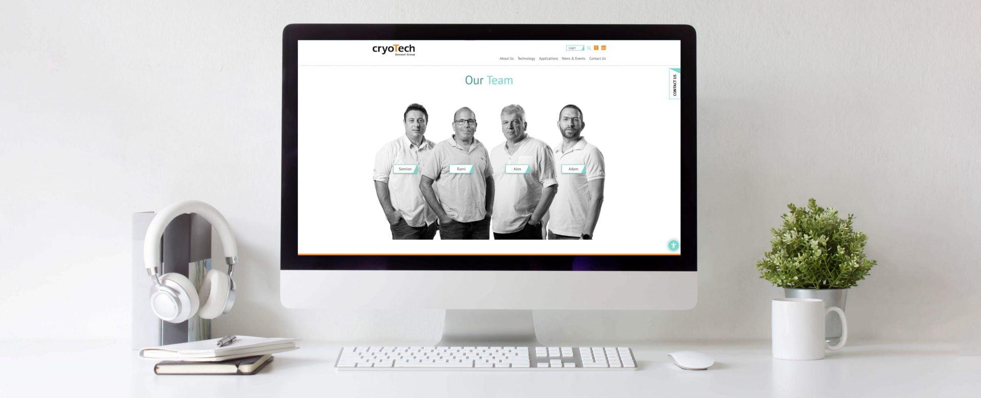 cryoTech 3