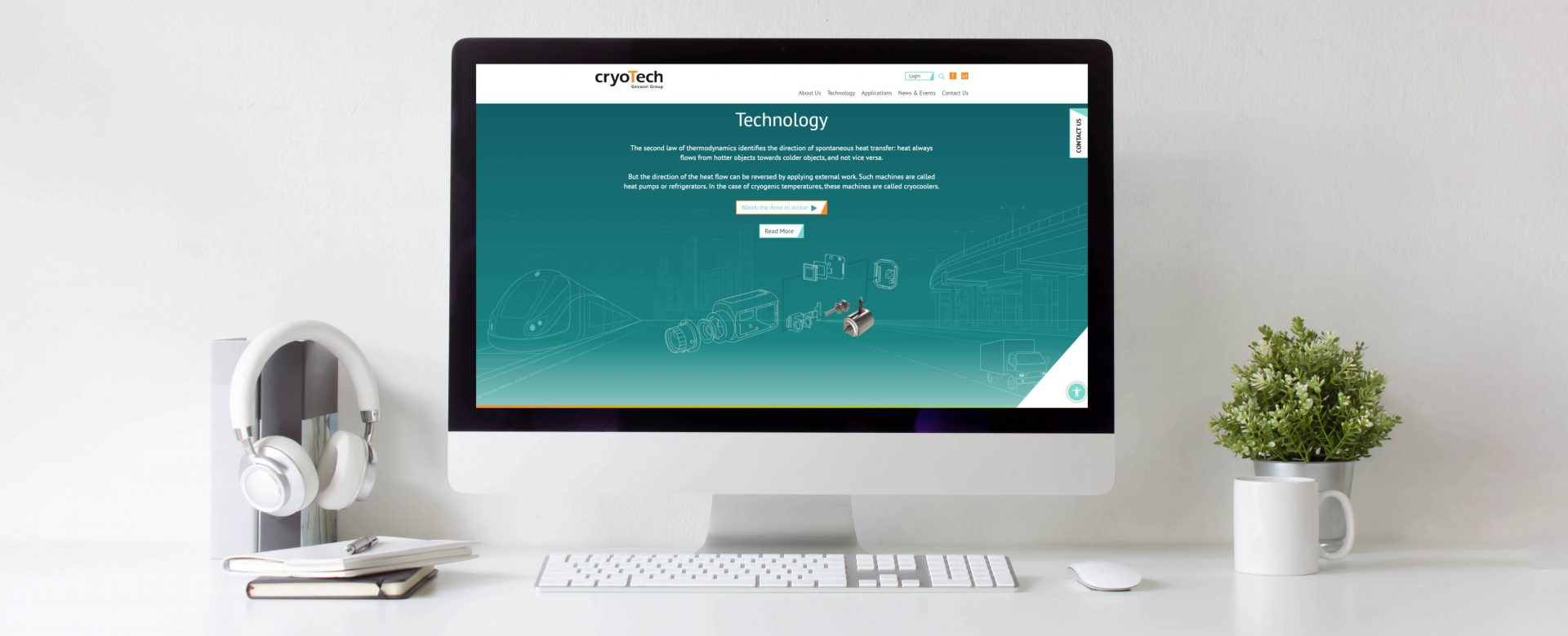 cryoTech 4