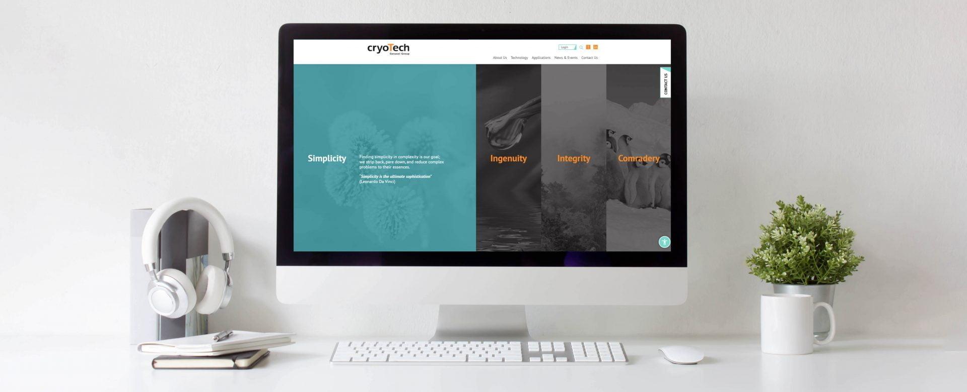 cryoTech 7