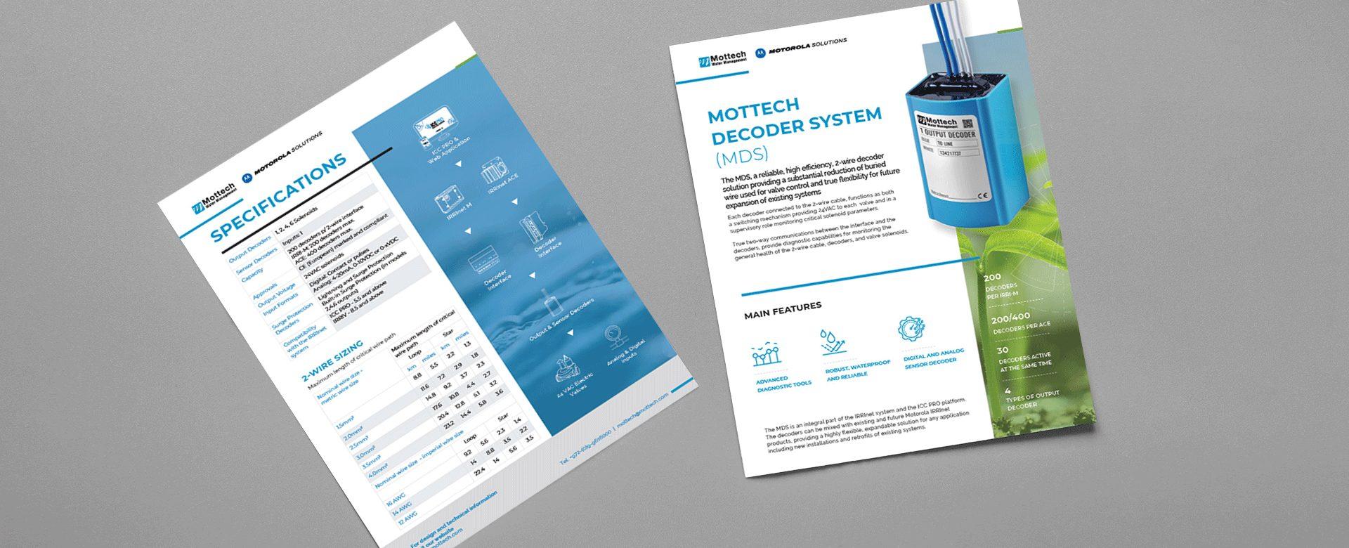 mottech Brochure